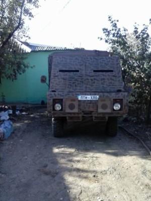 Бронетехника Украины 30