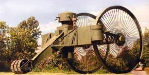 танк лебеденко реконструкция