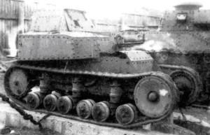 Т-17  2