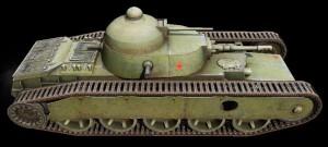ТГ-1 модель