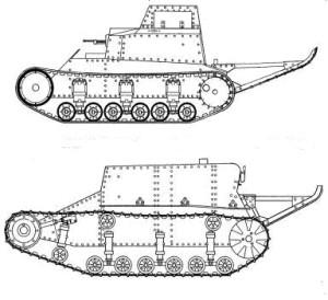 Т-17 8