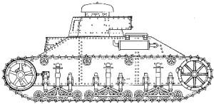 Т-19 чертёж