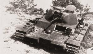заводские испытания Т-111