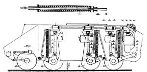 Схема БТ-ИС