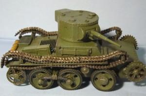 КТ-26 модель