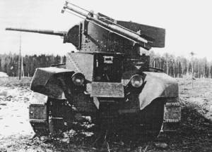 Второй вариант РБТ-5