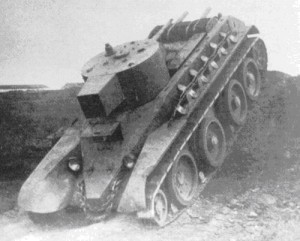 БТ-5ИС