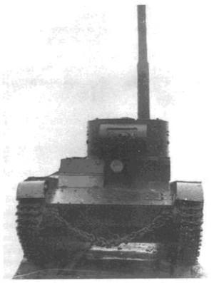 Т-26 ПХ 1935 года