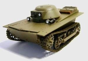Т-37Б 1