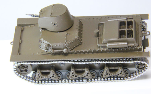 танк Молотова ТМ-1