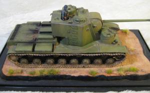 КВ-5 3