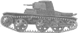 Т-43-1 3