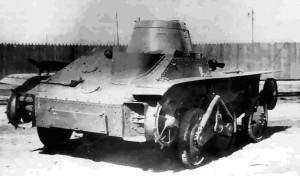 Т-43-1 4