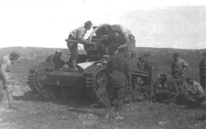 Т-26 ПХ 7