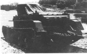 БТ-5 ПБ (подводной буксировки)