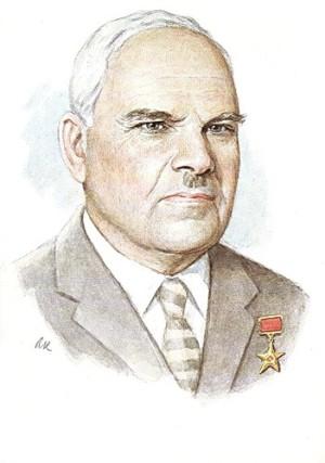 Камов Н.И.