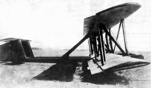 Съёмный танковый планер