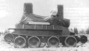 БТ-5 ПБ 6