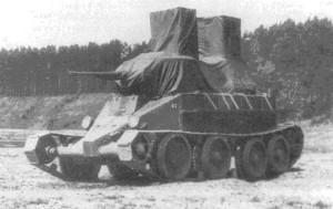 БТ-5 ПБ 7