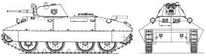 БТ-СВ - 2