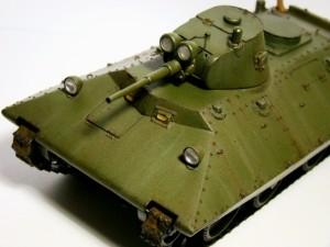 танк БТ-СВ