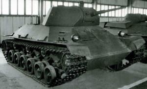 Т-126СП-1