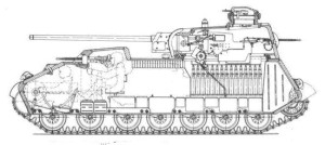 разрез корпуса А-44