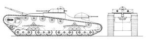 танк Сиркена