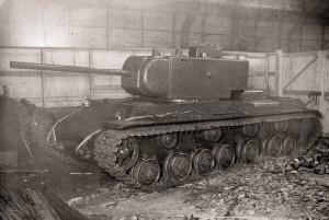 Т-220 в цехе