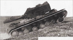 полевые испытания т-220