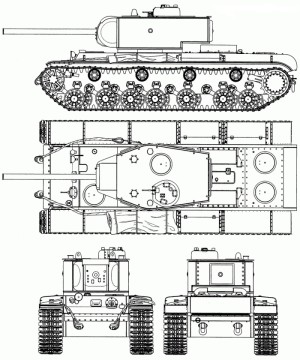 проекции Т-220