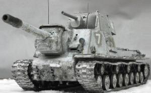 КВ-4 проект