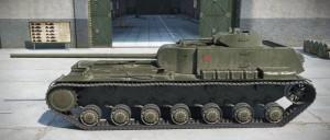 КВ-4 реконструкция