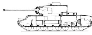 КВ-4 Духова