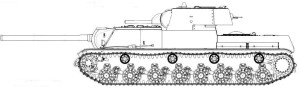 Проект КВ-4