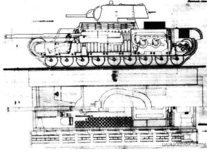 вариант КВ-4