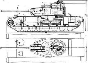 КВ-4 Кручёных