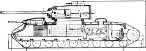 КВ-4 Переверзева