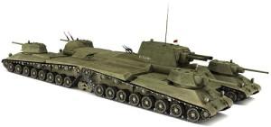 танковый крейсер