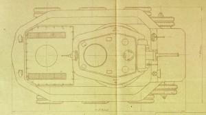 МТ-25 вид сверху