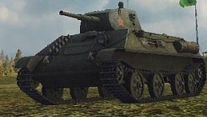 танк Проворнова
