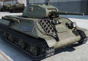 Реконструкция танка ЛТП