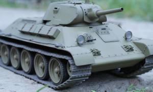 Т-34 Р