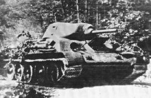 Т-34Р