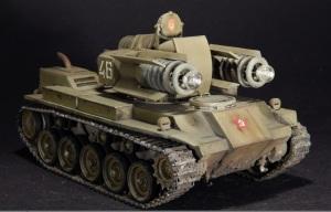 Т-34-85 Э 5
