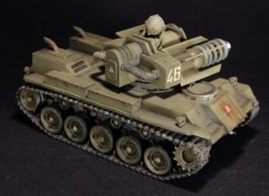 Т-34-85 Э 3