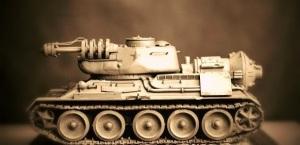 Т-34-85 Э