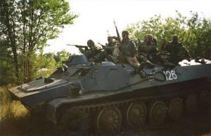 МТЛБ-2
