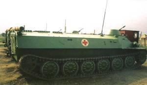 МТЛБ-4