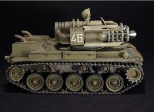 Т-34-85 Э 6